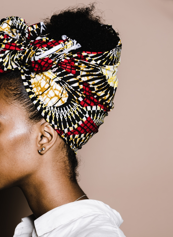 25 Black-owned Head Wrap and Jewelry Shops That you Need to Complete Your Black Panther PremiereLook